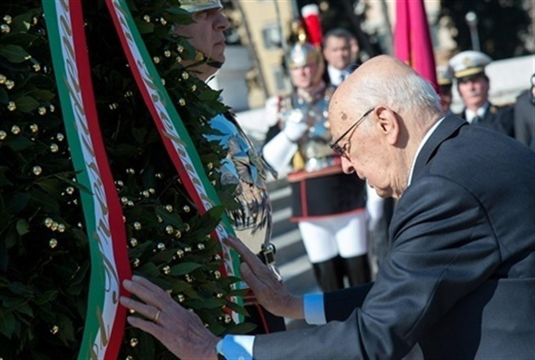 Photo of Celebrata a Roma la festa della Liberazione. Ebrei aggrediti da palestinesi