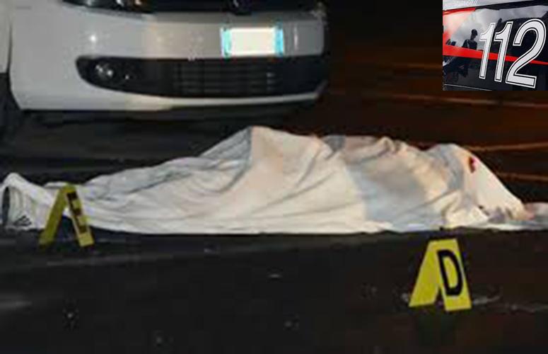 Photo of Piena luce sull'omicidio di via Rocca Cencia del 27 marzo