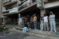 Photo of Se esplodono le città….