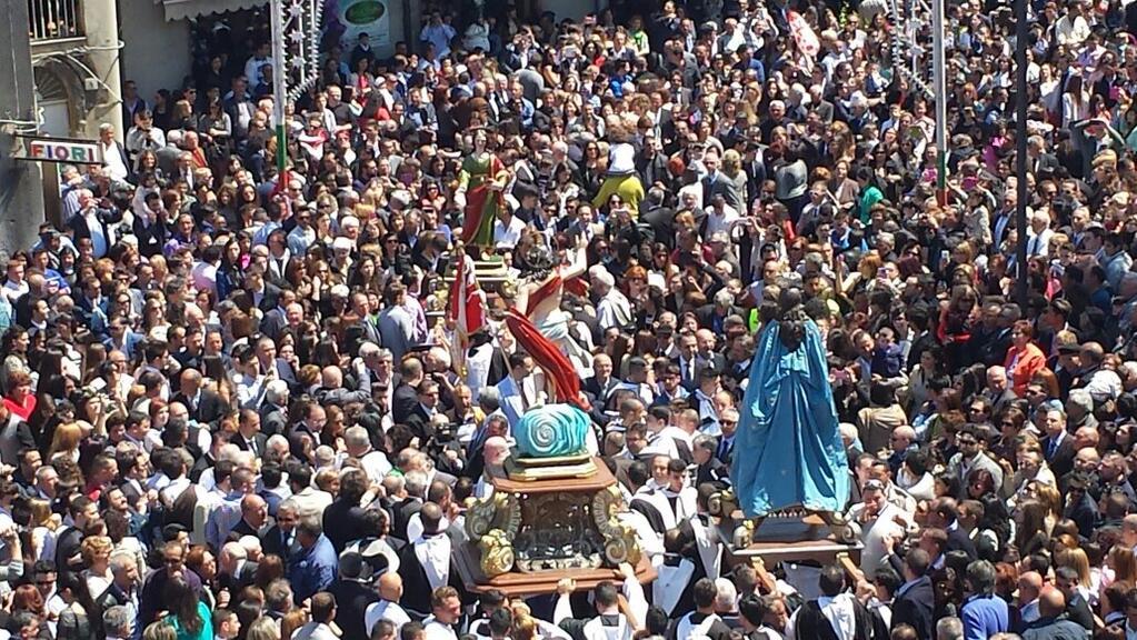 Photo of Lo Stato c'è: niente processione nel giorno di Pasqua!