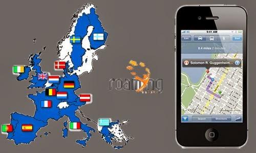 Photo of L' Europarlamento approva la fine del roaming