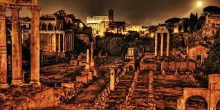Photo of 21 Aprile: nel giorno di Pasquetta, Roma celebra il suo Natale