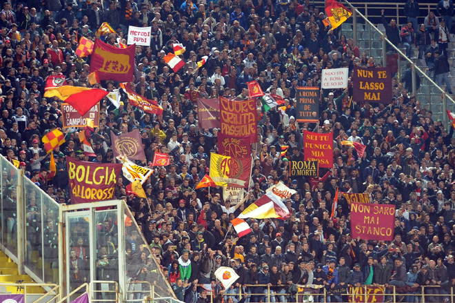 Photo of La Roma entra in Europa dalla porta principale!