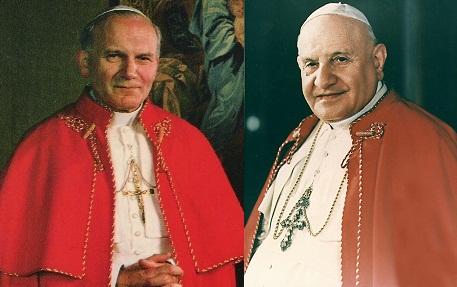 Photo of Misure di sicurezza per canonizzazione di Papa Giovanni XXIII  e Papa Giovanni Paolo II