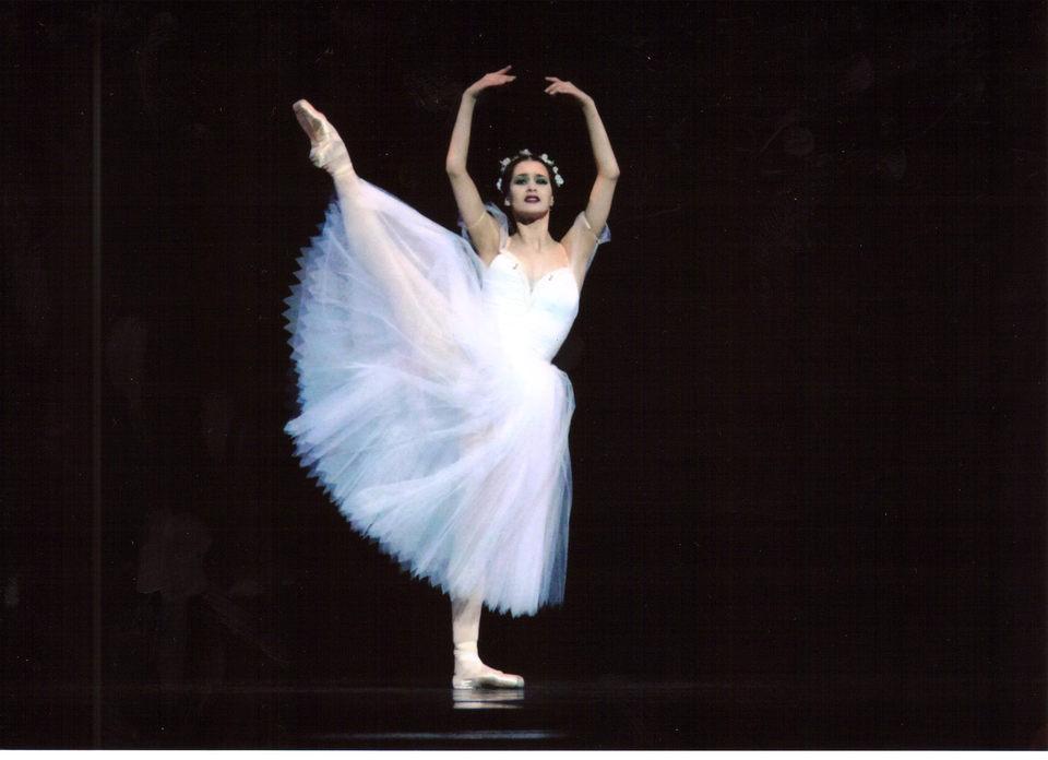 Photo of La danza sognante di Adiarys