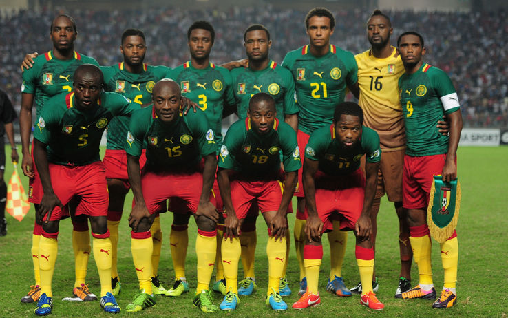 Photo of Camerun: i Leoni Indomabili sbarcano in Brasile