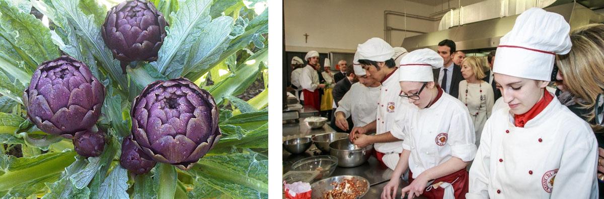 Photo of 8 maggio – Roma presenterà i prodotti d'eccellenza siciliani