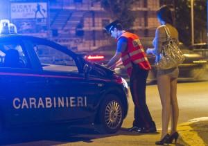 Photo of Romano, faceva   prostituire la compagna romena. Arrestato