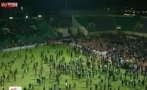 Photo of Kinshasa, 15 morti a partita di calcio
