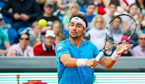 Photo of Atp Monaco:  Fognini in finale!