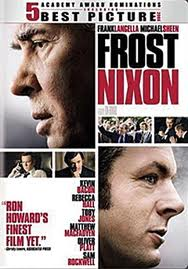 Photo of Il duello Frost/Nixon