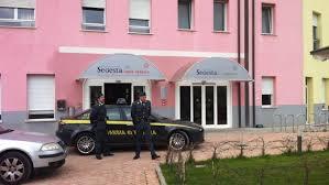 Photo of Nuovo arresto per violenza sessuale nella casa di cura Vada Sabatia