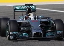 Photo of Hamilton vince Gp Spagna, solo sesto Alonso