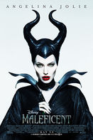 "Photo of ""La malefica Jolie"" – GUARDA LE ANIMAZIONI"