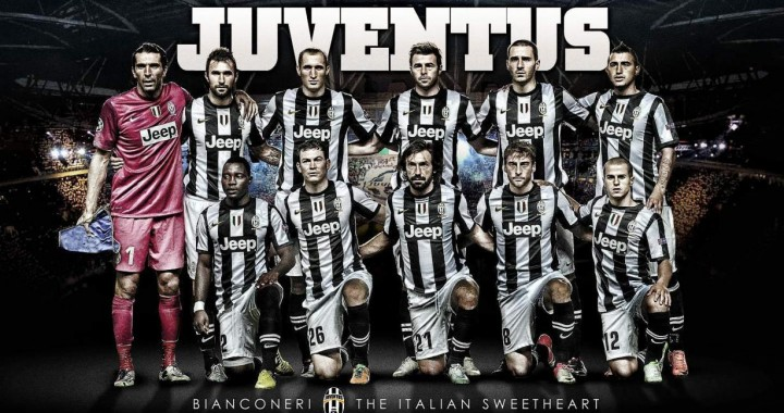 Photo of La Juventus è campione d'Italia 2013-14