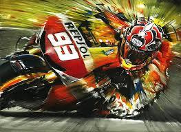 Photo of MotoGP di Spagna: Marc Marquez in pole position
