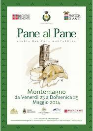 "Photo of ""Pane al Pane – Elogio del Pane Monferrino"""