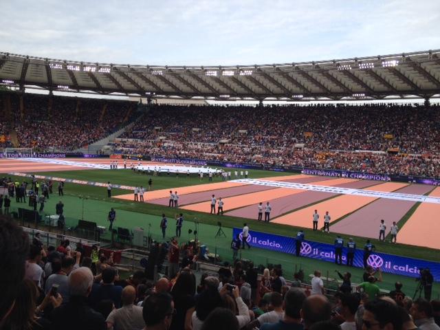 Photo of Una partita che non guasta una grande annata giallorossa!