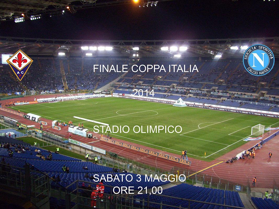 Photo of Finale di Coppa Italia. Dopo la visita dal Papa, parlano gli allenatori