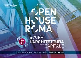 Photo of Scopri l'Architettura della Capitale con l' Open House Roma