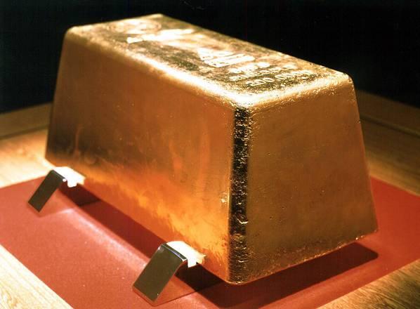 Photo of Usa: oro dagli abissi, recuperati lingotti nave affondata