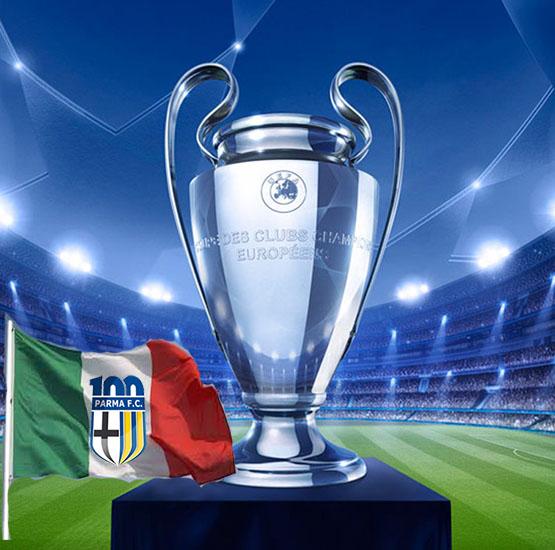 Photo of Verdetti finali: Parma in Europa, Torino fuori tra le lacrime