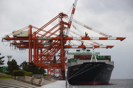 Photo of Scontro navi a Hong Kong. Affonda  un cargo