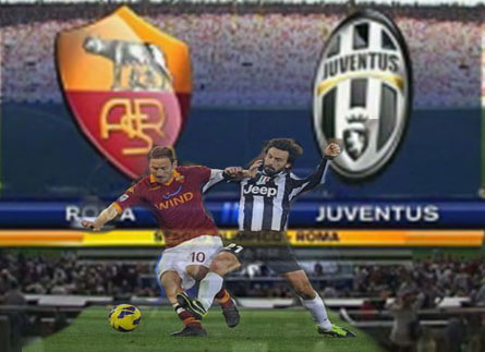 Photo of Roma-Juventus anticipata alle 17.45 di domenica