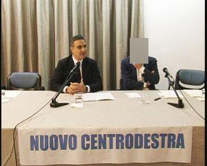 Photo of Arrestato Paolo Romano, Ncd, presidente Consiglio Regione Campania e candidato alle Europee
