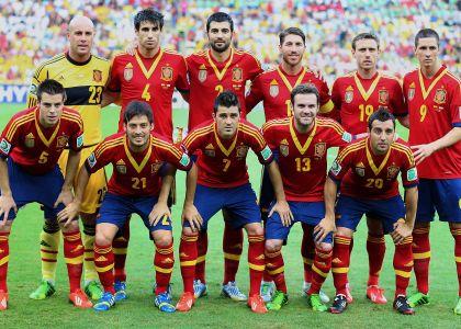 Photo of Spagna: le Furie Rosse difendono il titolo