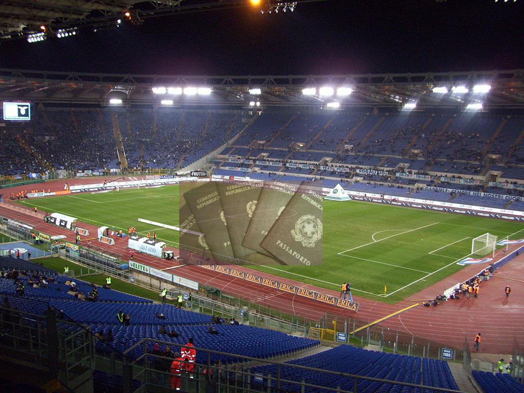 Photo of Statistiche campionato italiano: hanno giocato più stranieri che italiani
