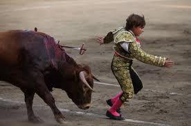 Photo of Nella corrida per S.Isidro, il toro vince per tre a zero