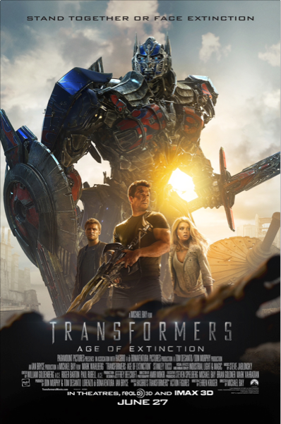 "Photo of ""Transformers: Age of Extinction"""