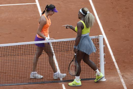 Photo of Roland Garros: fuori la Pennetta e la Williams!