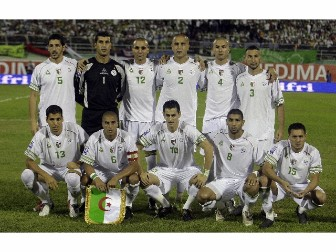 Photo of Mondiali Brasile 2014 –  Algeria