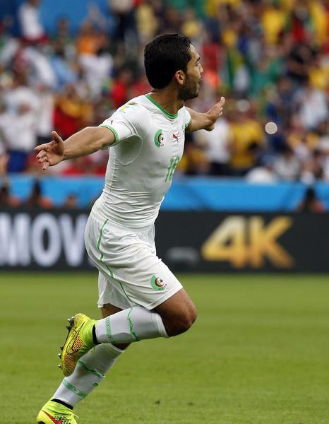 Photo of Mondiali Brasile 2014: COREA DEL SUD – ALGERIA 2 – 4. Partita tutta da vedere