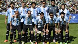 Photo of Mondiali Brasile 2014 – Argentina