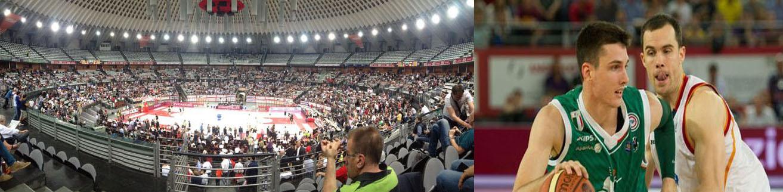 Photo of Basket – Semifinali playoff, gara 3: Roma delude, la Mens Sana si porta sul 3-0, serie già chiusa?