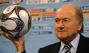 """Photo of Mondiali Brasile 2014: Blatter: """"Oltre ogni migliore aspettativa"""""""
