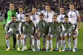 Photo of Mondiali Brasile 2014 – Bosnia
