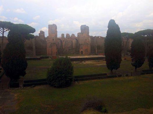 Photo of Spettacoli a Roma nei magnifici spazi storici all'aperto della Capitale