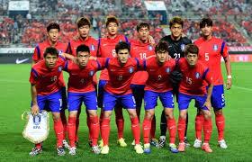 Photo of Mondiali Brasile 2014 – Corea del Sud