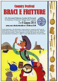 Photo of Country Festival delle Braci e Fritture