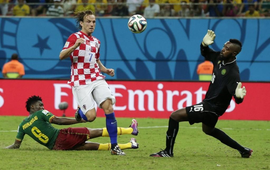 Photo of Mondiali Brasile 2014: la Croazia annienta il Camerun con un secco 4 a 0