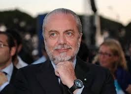 """Photo of De Laurentiis: """"Miglioreremo il Napoli con tre innesti importanti"""""""