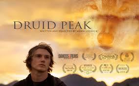 """Photo of """"Druid Peak"""":  un'idea, una regista, una produttrice e un ottimo attore – VIDEO"""