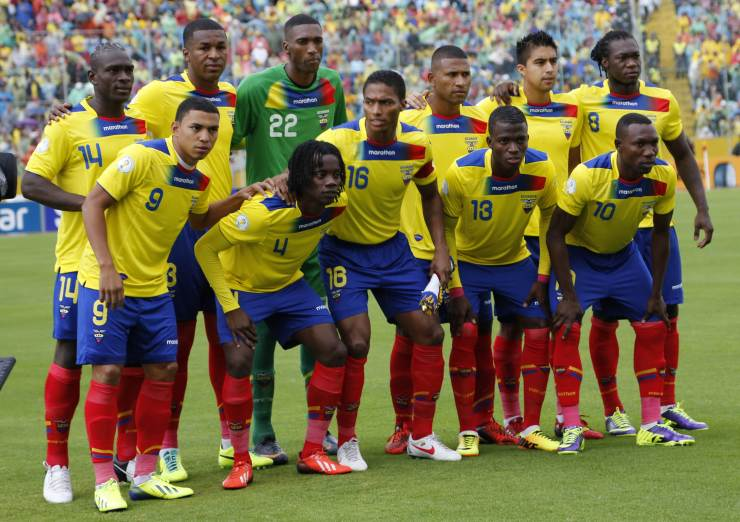 """Photo of Ecuador: la scalata impossibile della """"Tricolor"""""""