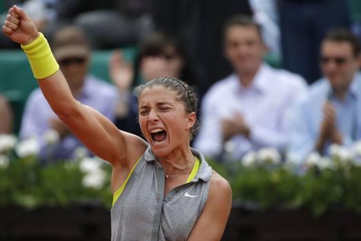 Photo of Tennis, Roland Garros: la Errani fa fuori la Jankovic e guadagna i quarti di finale!
