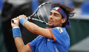 Photo of Wimbledon: Fognini,  vince la prima