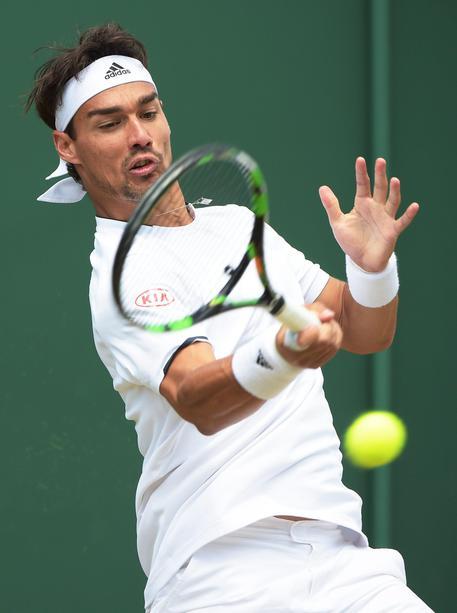 Photo of Wimbledon: Fognini fuori al terzo turno